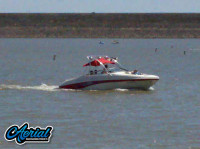 2002 Rinker Captiva with Airborne Tower