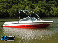 2002 Mastercraft X-Star with Airborne Tower