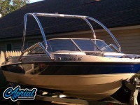 2006 Bayliner 195 BR with Airborne Tower