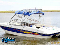 2007 Bayliner with Airborne Tower
