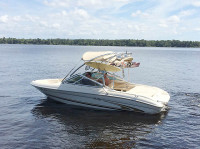 2001 Sea Ray 185 Sport  with Airborne Tower
