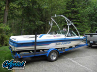1994 Malibu Echelon with Ascent Wakeboard Tower