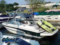1997 Chaparral 1830SS with Ascent Tower