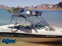 2004 Sea Ray 180 Sport with Ascent Tower