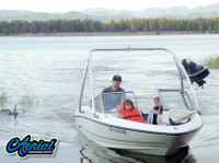 2005 Bayliner Bowrider 185 with Ascent Tower