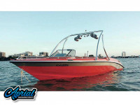 "1989 Mastercraft Tristar 22""   with Ascent Tower"