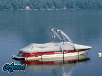 1996 Mastercraft Pro Star with Ascent Tower