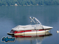 1996 Mastercraft Pro Star with Ascent Wakeboard Tower