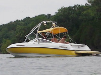2003 Bryant 214 with Ascent Tower