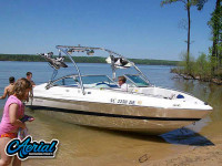 2005 Mariah SX22 with Assault Tower
