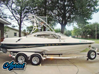 2001 Regal 2100LSR with Assault Tower