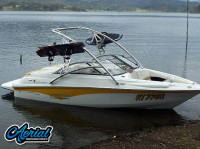 2008 Campion Allante 545I with Assault Tower