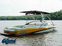 2006 Malibu Response LXi with Assault Tower