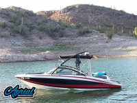 2010 Regal 2100 LSR with Assault Tower