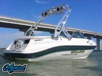 Sea Doo Wakeboard Tower Gallery | Aerial Wakeboarding