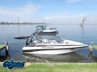 2010 Crownline 180BR with FreeRide Tower