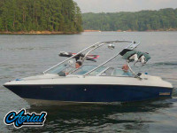 1992 Crownline BR196 with K2 Tower