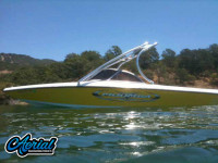 2005 Moomba Outback with K2 Tower