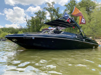 2008 Crownline 23 LPX SS with FreeRide Wakeboard Tower