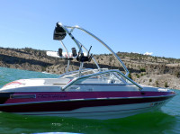 1993 Reinell BRXL with Airborne Wakeboard Tower